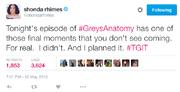 ShondaRhimesTweet