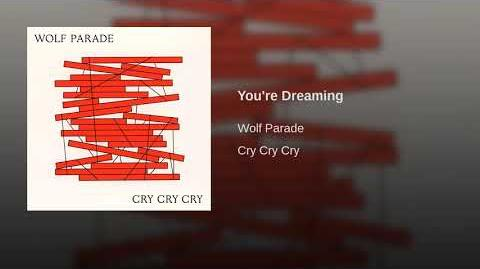 """""""You're Dreaming"""" - Wolf Parade"""