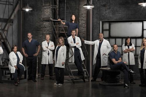 Grey's Anatomy Universe Wiki