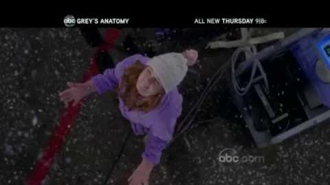 Grey's Anatomy 6x10 Promo