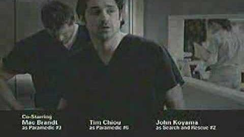 Grey's Anatomy Some Kind of Miracle Promo 3