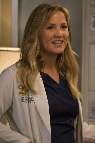 Arizona Robbins | Grey\'s Anatomy Universe Wiki | FANDOM powered by Wikia