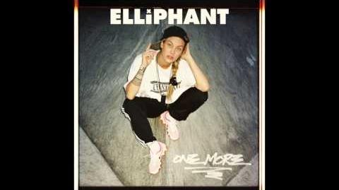 """Never Been In Love"" - Elliphant"