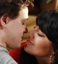 3x18GeorgeandCallie