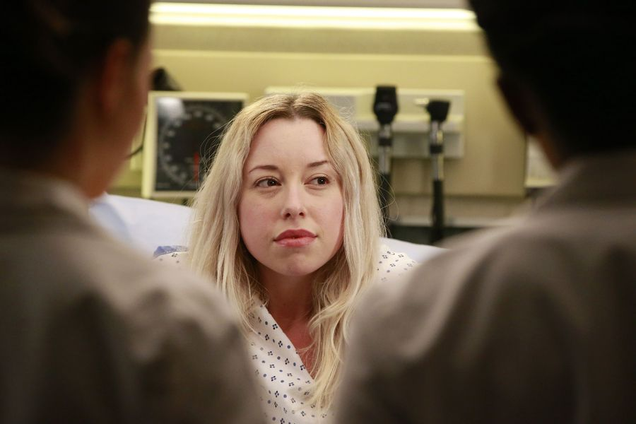 Katie Bryce | Grey\'s Anatomy Universe Wiki | FANDOM powered by Wikia
