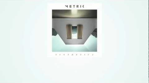 """Speed the Collapse"" - Metric"