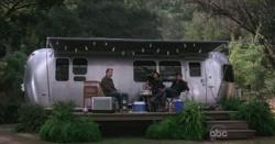 Dereks Campingvogn