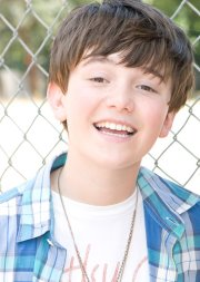 Greyson chance being cute