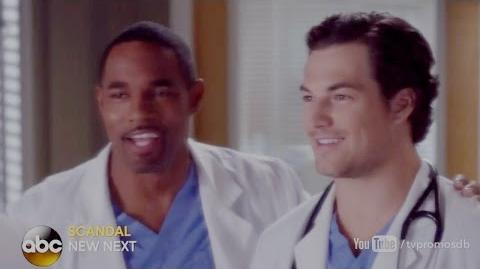 Grey's Anatomy Season 12 Episode 12 Promo