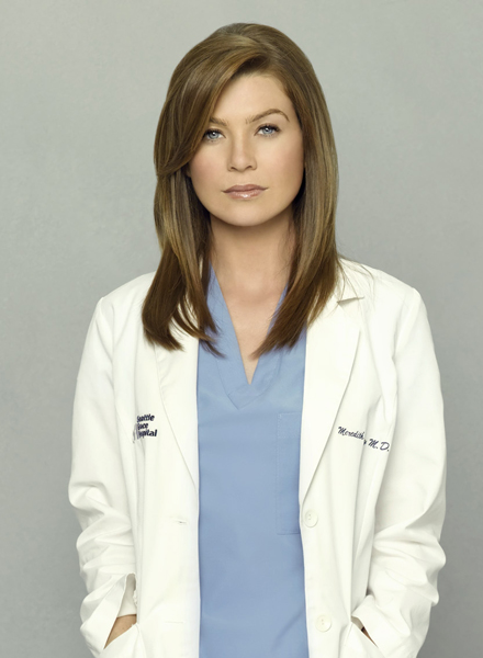 Meredith Grey | Grey\'s Anatomy Wiki | FANDOM powered by Wikia