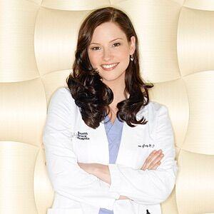 Lexie Grey Grey S Anatomy Wiki Fandom