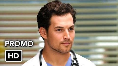 "Grey's Anatomy 14x03 Promo ""Go Big or Go Home"" Promo"