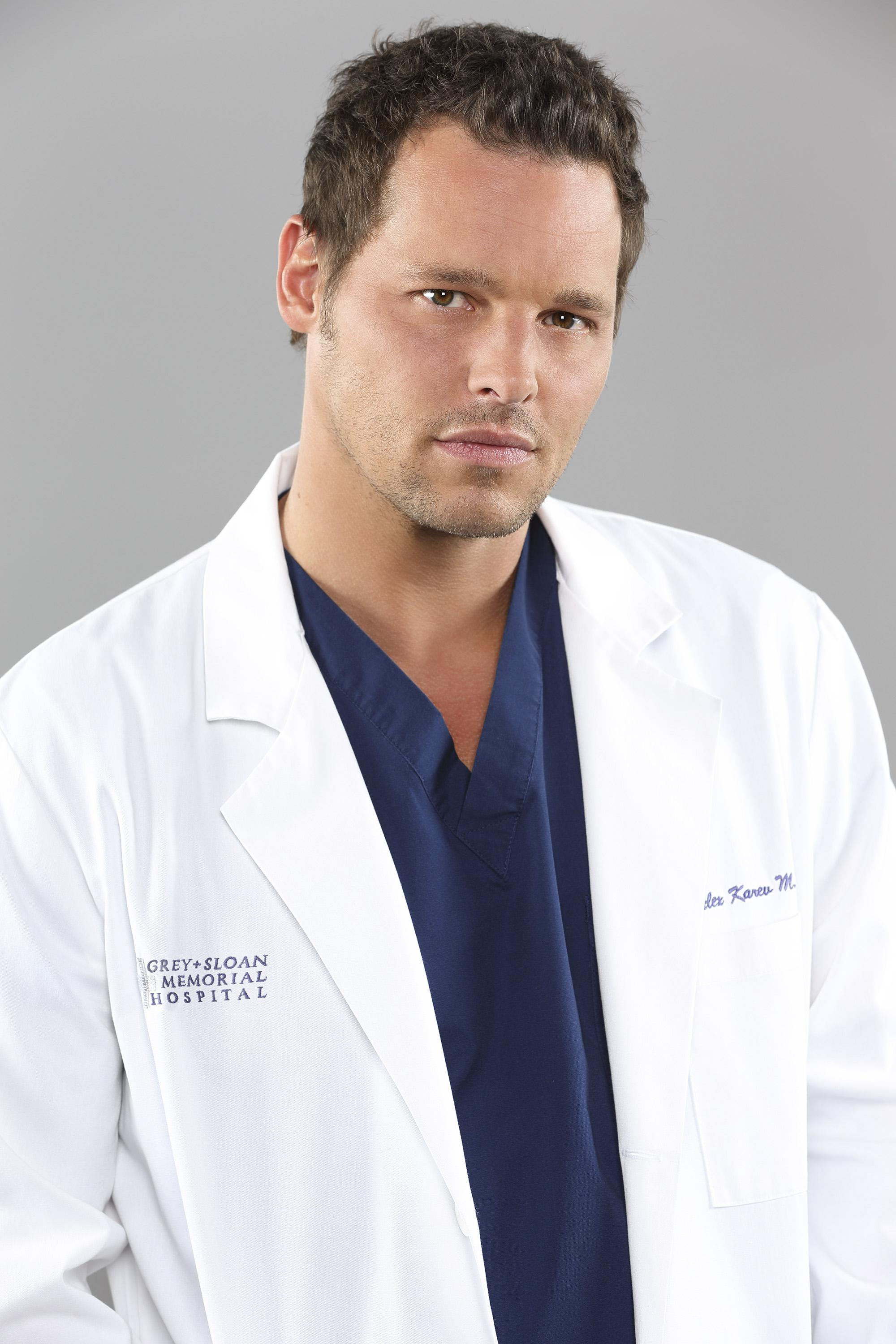 Alex Karev | Grey\'s Anatomy Wiki | FANDOM powered by Wikia