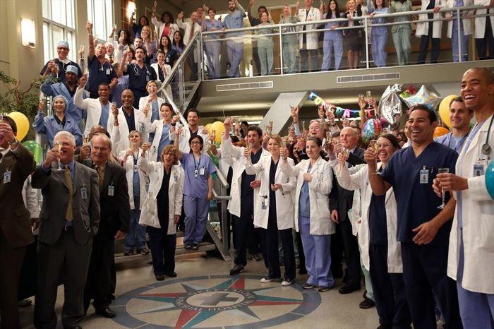 Der Harper Avery Award | Grey\'s Anatomy Wiki | FANDOM powered by Wikia
