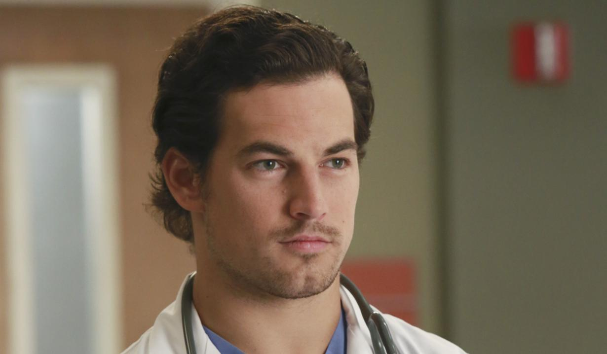 Andrew DeLuca | Grey\'s Anatomy Wiki | FANDOM powered by Wikia