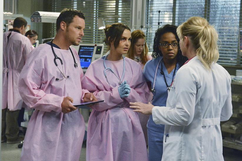 Greys Anatomy Episodenliste