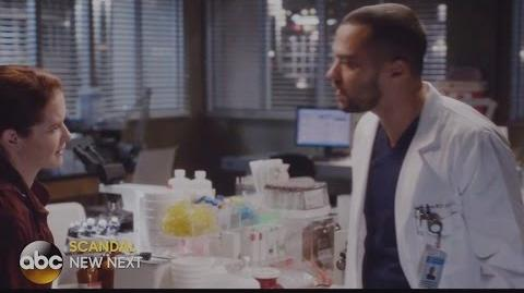 Grey's Anatomy Season 12 Episode 15 Promo