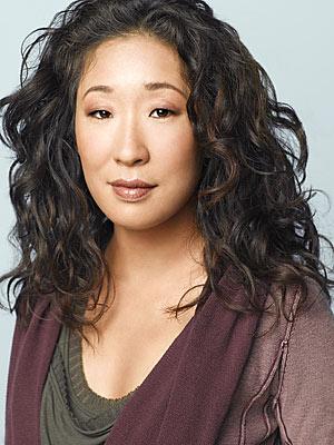 Sandra Oh | Grey\'s Anatomy Wiki | FANDOM powered by Wikia
