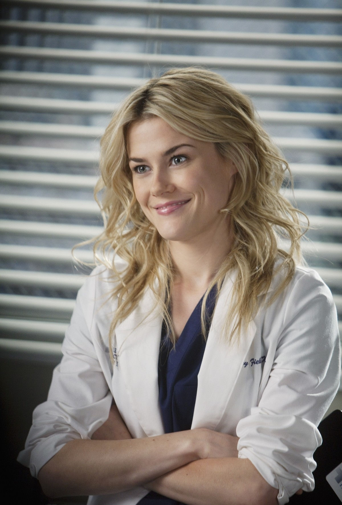 Lucy Fields | Grey\'s Anatomy Wiki | FANDOM powered by Wikia