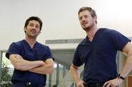 Mark+Derek