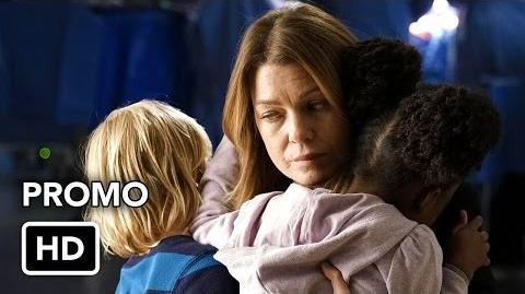 """Grey's Anatomy 13x08 Promo """"The Room Where It Happens"""""""