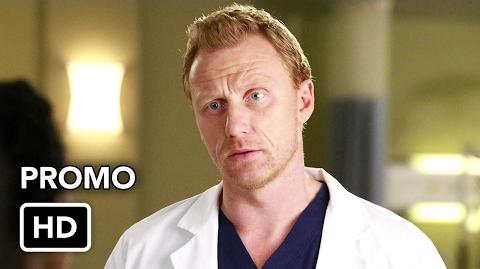 "Grey's Anatomy 13x13 ""It Only Gets Much Worse"" Promo"