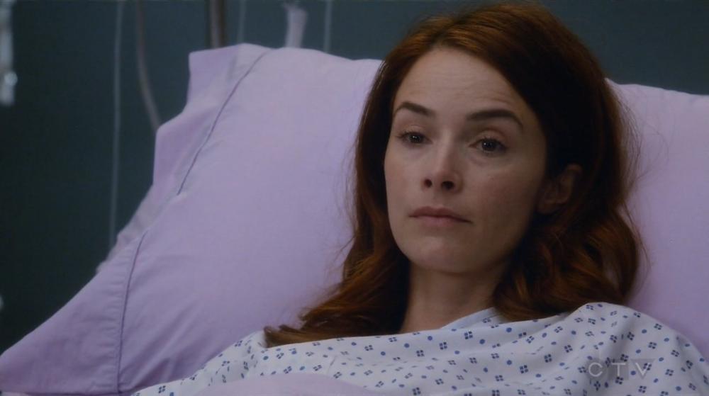 Megan Hunt GreyS Anatomy