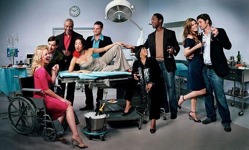 Staffel Drei | Grey\'s Anatomy Wiki | FANDOM powered by Wikia