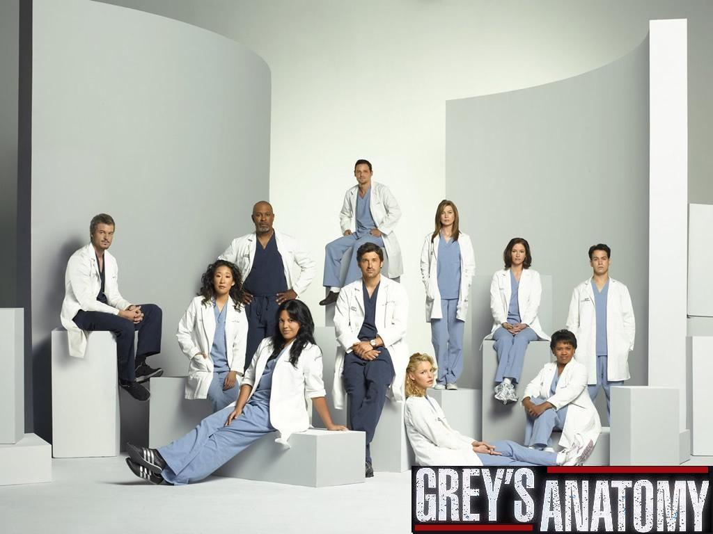 Staffel Vier | Grey\'s Anatomy Wiki | FANDOM powered by Wikia