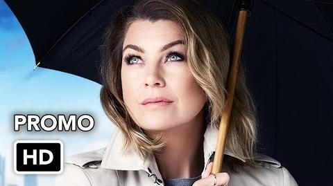 Grey's Anatomy Season 12 Promo