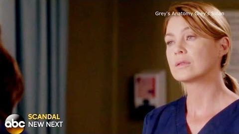 Grey's Anatomy Season 12 Episode 8 Promo