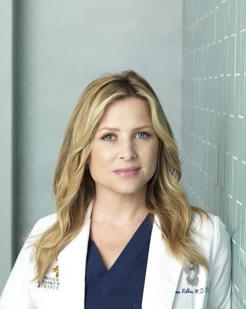 Arizona Robbins | Grey\'s Anatomy Wiki | FANDOM powered by Wikia