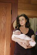 Amelia und Ellis