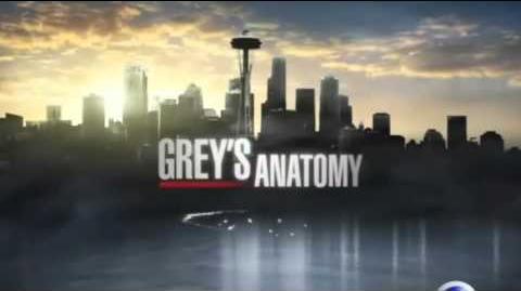 Grey's Anatomy Season 9 Official Promo 2 (HD)