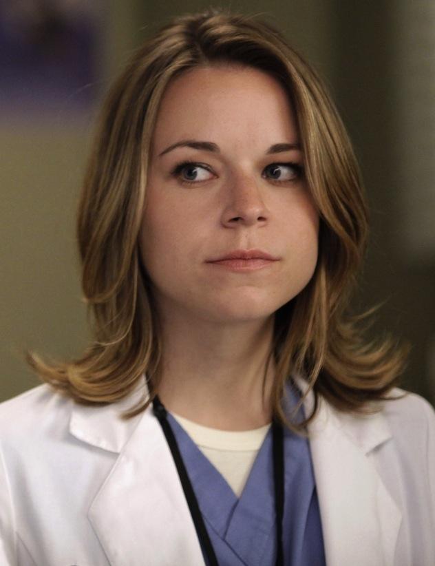 Heather Brooks | Grey\'s Anatomy Wiki | FANDOM powered by Wikia