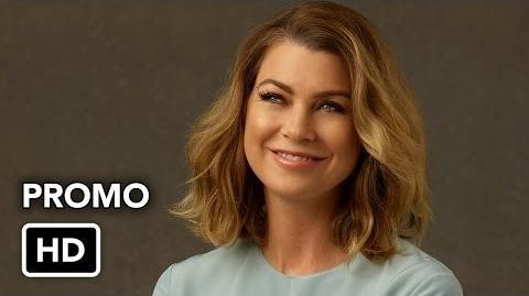 Grey's Anatomy Season 12 Episode 2 Promo