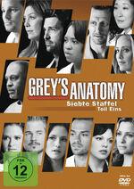 Staffel 7 DVD