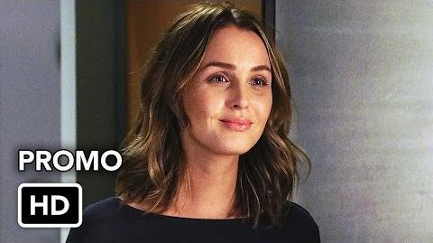 Grey's Anatomy 13x02 Promo