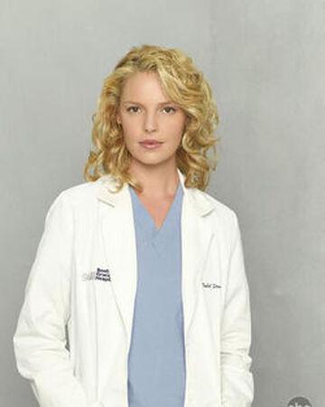 Dr. Isobel Izzie Stevens
