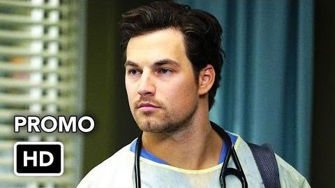 "Grey's Anatomy 13x17 ""Till I Hear It From You"" Promo"