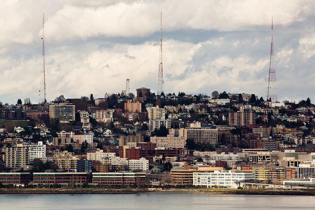 File:Queen Anne Hill, Seattle, March 2013.jpg