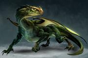 Great Dragon Level 9