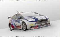 Preview ford focus tc2