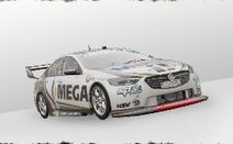 Preview holden zb commodore