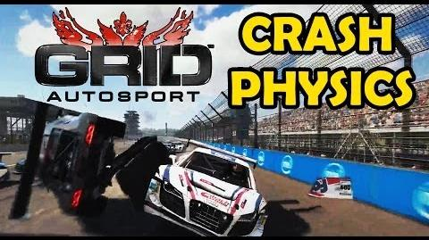 Crash Physics