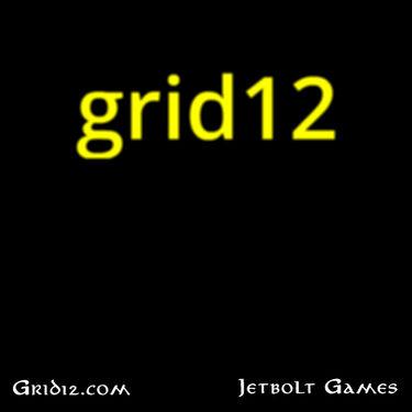 Grid12 logo tennative