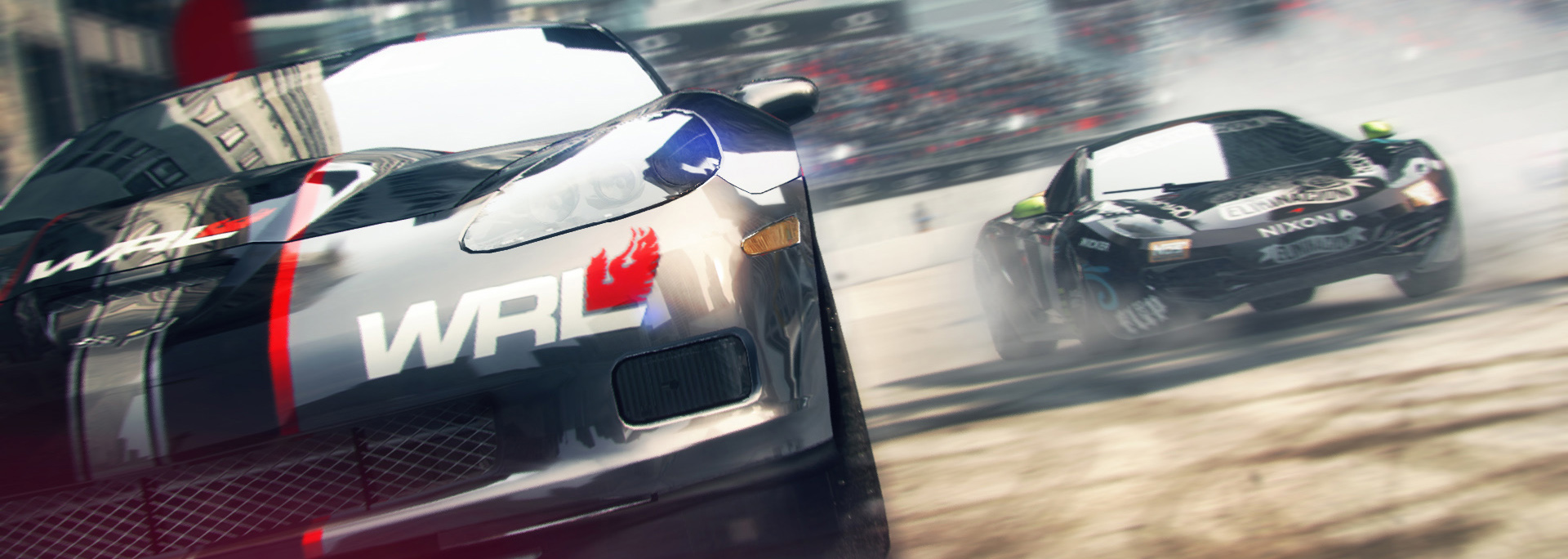 Grid 2 Wikipedia: User Blog:Pseudobread/Grid 2 Review Roundup