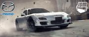 Mazda RX7 Type RZ