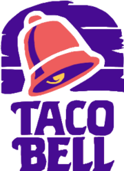 Taco Bell 1991