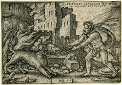 Herkules Zerberus